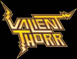 Valient Thorr - Logo