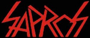 Sapros - Logo