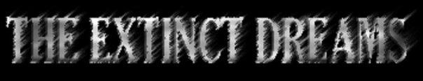 The Extinct Dreams - Logo