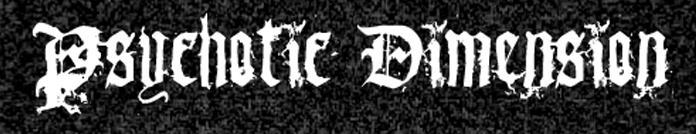 Psychotic Dimension - Logo