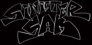 Sinister Sam - Logo