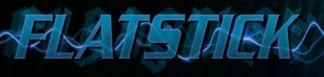 Flatstick - Logo