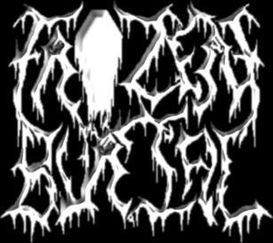 Frozen Burial - Logo