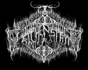 Leichenstätte - Logo