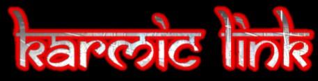 Karmic Link - Logo