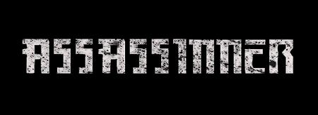 Assassinner - Logo