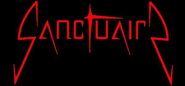 Sanctuaire - Logo