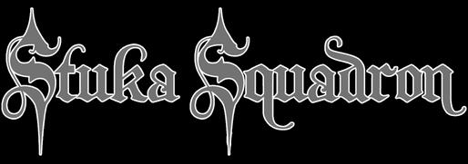 Stuka Squadron - Logo