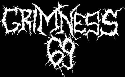 Grimness 69 - Logo