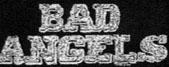 Bad Angels - Logo
