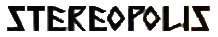 Stereopolis - Logo