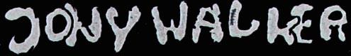 Jony Walker - Logo