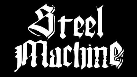 Steel Machine - Logo