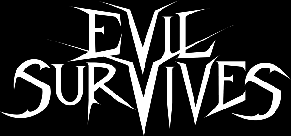 Evil Survives - Logo