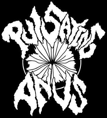 Pulsating Anus - Logo