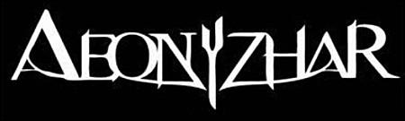 Aeonyzhar - Logo