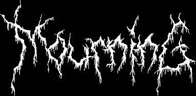 Mourning - Logo
