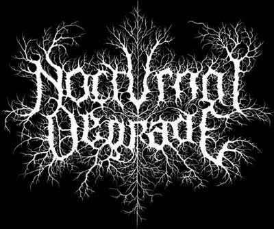 Nocturnal Degrade - Logo