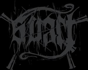 Svart - Logo