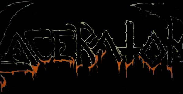 Lacerator - Logo