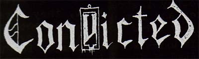 Convicted - Logo