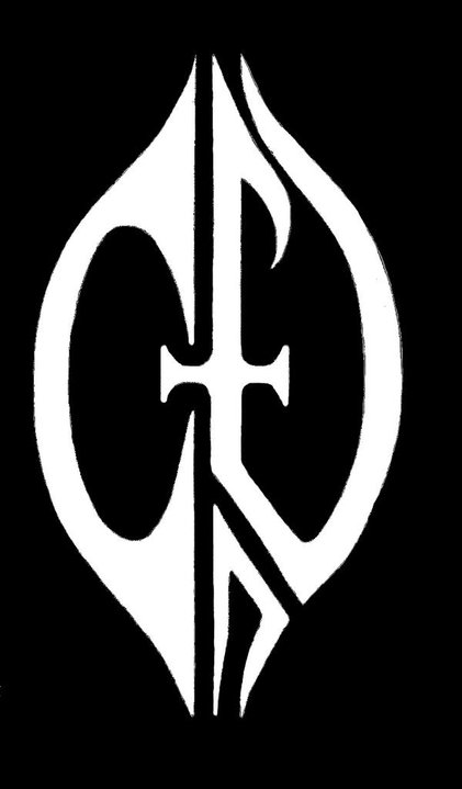 Corrupted - Logo