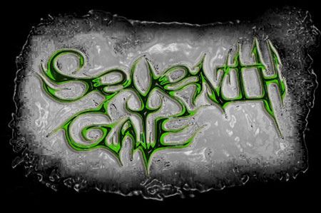 Seventh Gate - Logo