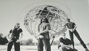 Planet Hate - Photo