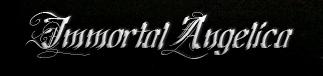 Immortal Angelica - Logo