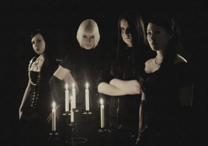 Immortal Angelica - Photo