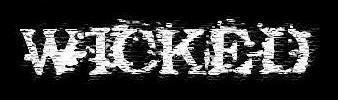 Wicked - Logo