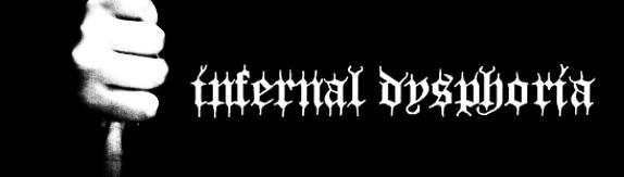 Infernal Dysphoria - Logo