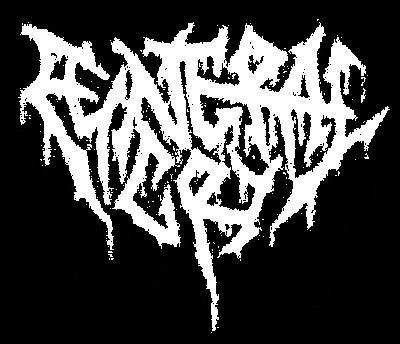 Funeral Cry - Logo