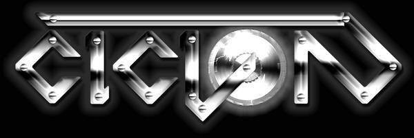 Ciclón - Logo