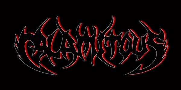 Calamitous - Logo