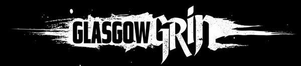 Glasgow Grin - Logo