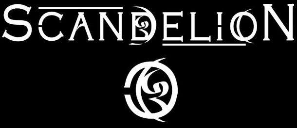 Scandelion - Logo