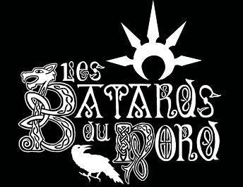 Les Bâtards du Nord - Logo