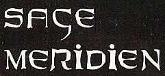 Sage Meridien - Logo