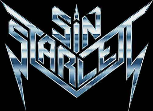 Sin Starlett - Logo