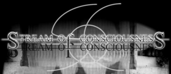 Stream of Consciousness - Logo
