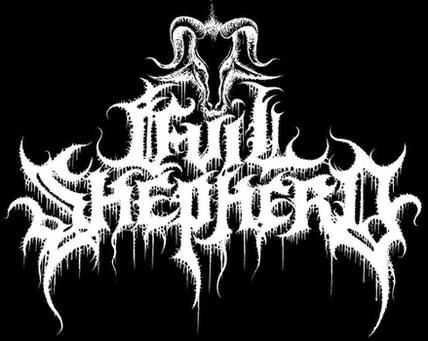 Evil Shepherd - Logo