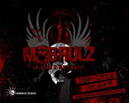 Mob Rulz - Logo