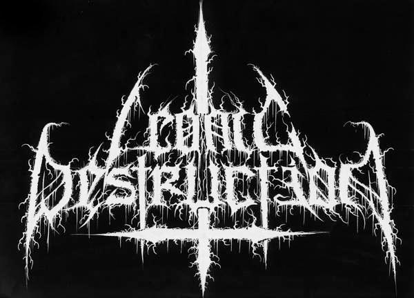 Iconic Destruction - Logo