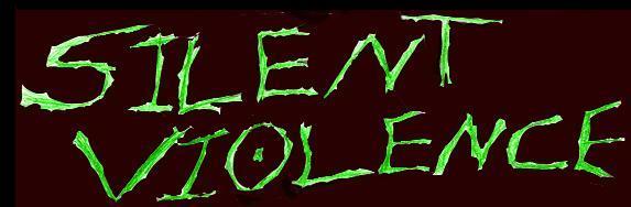 Silent Violence - Logo