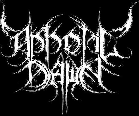 Aphotic Dawn - Logo