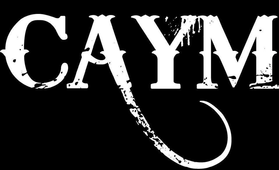 Caym - Logo