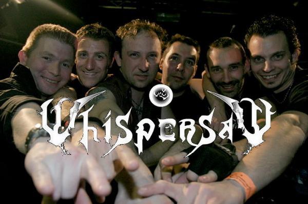 Whispersaw - Photo