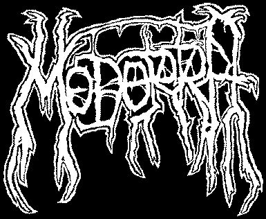 Modorra - Logo