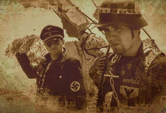 Genocide - Photo